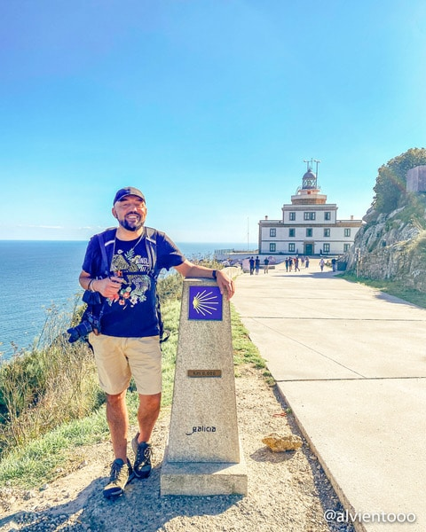 alvientooo blogger de viajes de Galicia