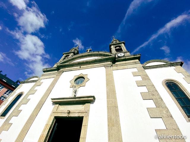 Santa Maria da Xunqueira