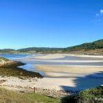 Qué ver en Cee, naturaleza, playas y mucho más