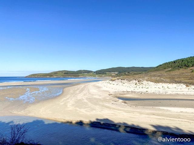 playa de Lires