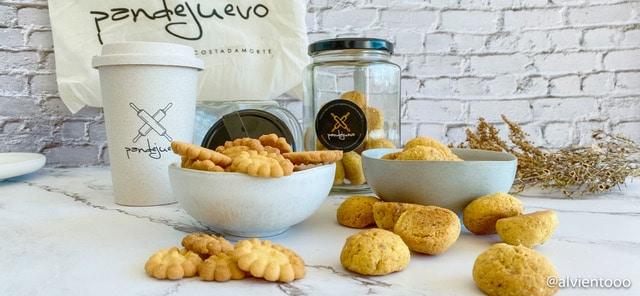 Pan de Juevo