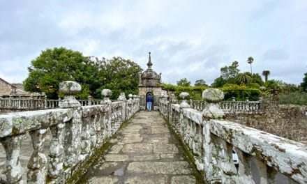 Ruta do Viño Rías Baixas, ideas y planes
